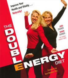 Double Energy Diet, The / Zucker, Judi & Shari