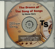 Drama of the Song of Songs, The (DVD) / Berry, Marian / Closeout