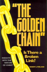 Golden Chain / Wieland, Robert J