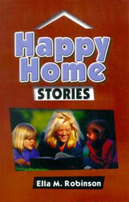 Happy Home Stories / Robinson, Ella May