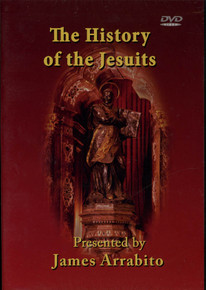 History of the Jesuits (DVD) / LLT Productions