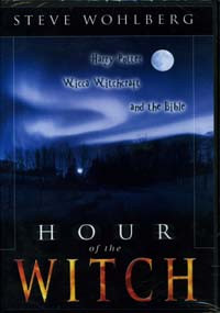 Hour of the Witch / DVD / Wohlberg, Steve / Closeout