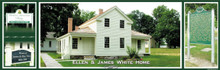 James & Ellen White House Chart / Charts-N-More