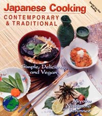 Japanese Cooking / Schinner, Miyoko Nishimoto