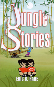 Jungle Stories / Hare, Eric B