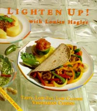 Lighten Up! with Louise Hagler / Hagler, Louise
