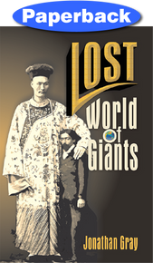 Lost World of Giants / Gray, Jonathan