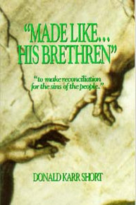 Made Like His Brethren / Short, Donald Karr