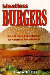 Meatless Burgers / Hagler, Louise