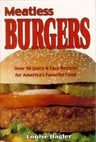 Meatless Burgers / Hagler, Louise