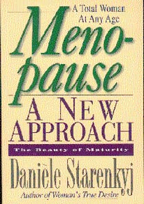 Menopause: A New Approach / Starenkyj, Daniele