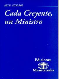 Ediciones Ministeriales #5--Cada Creyente Min / Edwards, Rex D