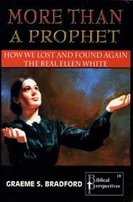 More Than a Prophet / Bradford, Graeme S