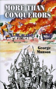 More Than Conquerors / Munson, George