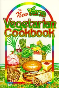 New Farm Vegetarian Cookbook, The / Hagler, Louise; Bates, Dorothy