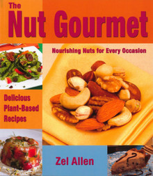 Nut Gourmet, The / Allen, Zel