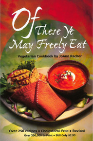 Of These Ye May Freely Eat / Rachor, JoAnn