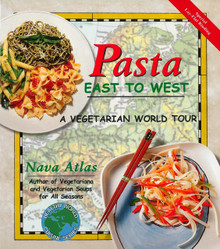 Pasta East to West / Atlas, Nava