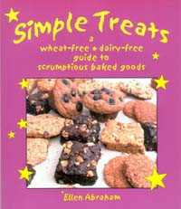 Simple Treats / Abraham, Ellen