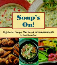 Soup's On! / Bloomfield, Barb