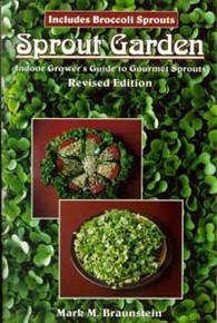 Sprout Garden / Braunstein, Mark