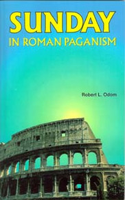 Sunday in Roman Paganism / Odom, Robert Leo