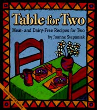 Table for Two / Stepaniak, Joanne