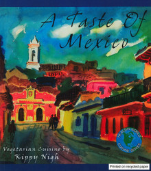 Taste of Mexico, A / Nigh, Kippy