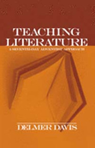 Teaching Literature / Davis, Delmer / Closeout