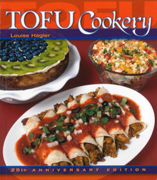 Tofu Cookery 25th Anniversary Ed. / Hagler, Louise