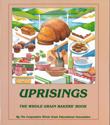 Uprisings / Cooperative Whole Grain Educational Association