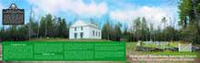 Washington SDA Church Chart / Charts-N-More