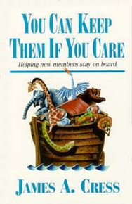 You Can Keep Them If You Care / Cress, James A