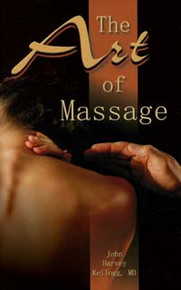 Art of Massage, The / Kellogg, John Harvey, MD