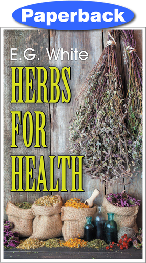 Cover of Herbs for Health