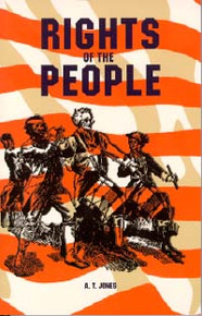 Rights of the People, The / Jones, Alonzo Trevier