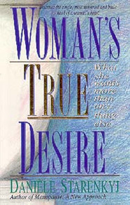 Woman's True Desire / Starenkyj, Daniele