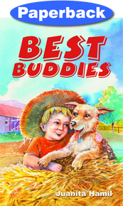 Best Buddies / Hamil, Juanita