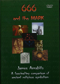 666 and the Mark (DVD) / LLT Productions