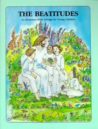 Beatitudes, The (CD) / Meyer, David