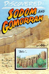 Discovered: Sodom & Gomorrah / Wyatt, Ron & Pinkoski, Jim