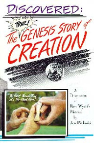 Discovered: The Genesis Story of Creation / Wyatt, Ron & Pinkoski, Jim