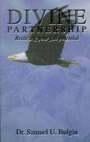 Divine Partnership: Realizing Your Full Potential / Bulgin, Samuel / Paperback