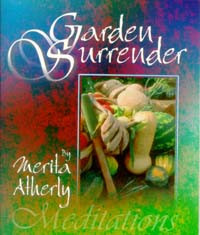Garden Surrender / Atherly, Merita / Saddle Stitch