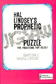 Hal Lindsey's Prophetic Puzzle #3 / Bacchiocchi, Samuele