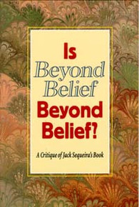 Is Beyond Belief Beyond Belief? / 1888 Message Study Committee