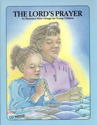 Lord's Prayer (CD) / Meyer, David