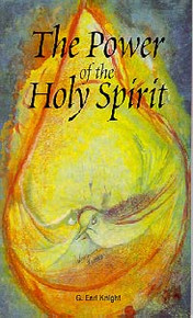 Power of the Holy Spirit, The / Knight, Earl