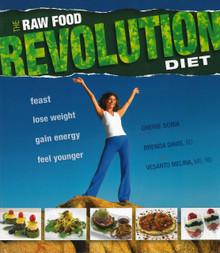 Raw Food Revolution Diet, The / Soria, Cherie