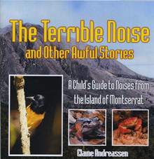 Terrible Noise & Other Awful Stories, The / Andreassen, Elaine